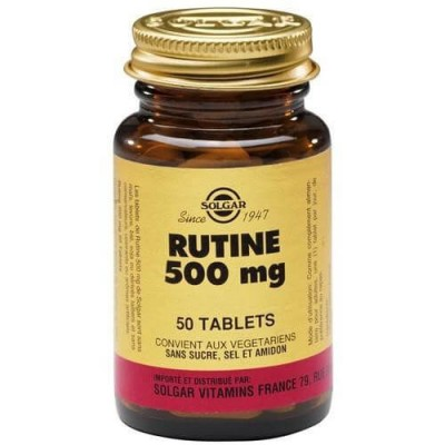 Rutine 500 mg