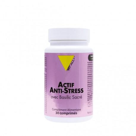 Actif Anti-Stress 30 comprimés