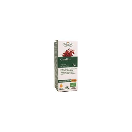 Huile essentielle Giroflier 10 ml