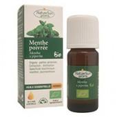 Huile essentielle Menthe poivrée BIO 10 ml