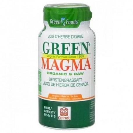 Green magma comprimés 50g