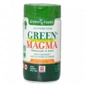Green magma poudre 150g