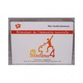 Immuno 4 10 gélules