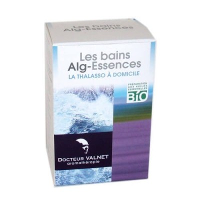 Alg-Essences