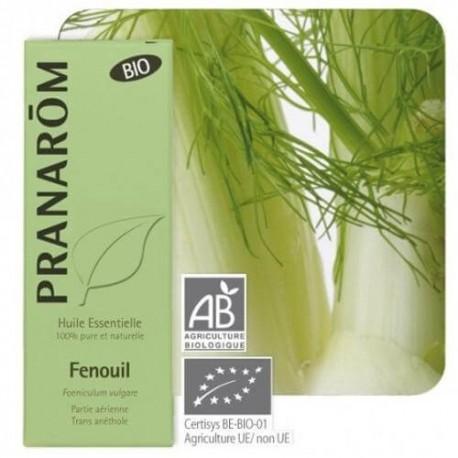 Huile essentielle de Fenouil Bio - 10ml