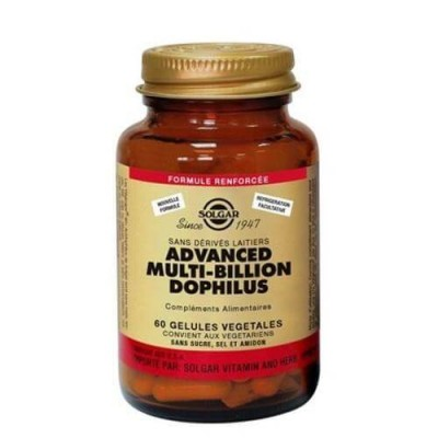 Advanced multibillion dophilus