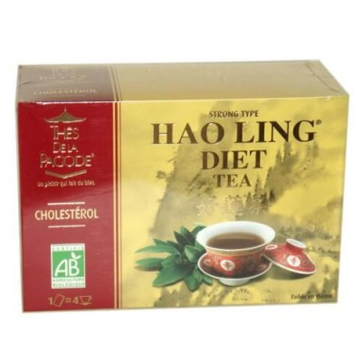 Hao ling Diet Tea 90 infusettes
