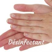 Antiseptique - Désinfectant